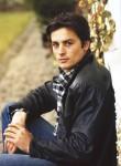 David, 18, Vladikavkaz