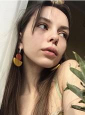 Arina, 20, Russia, Krasnoyarsk