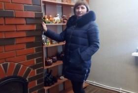 Lyudmila, 37 - Just Me