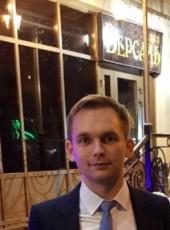 Andrey, 29, Russia, Saratov
