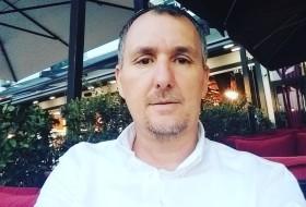 Eduard , 48 - Just Me