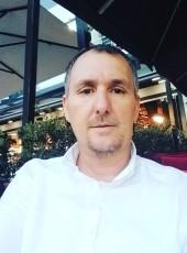Eduard , 48, Albania, Vlore