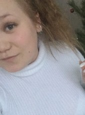 Fagilya, 23, Russia, Naberezhnyye Chelny