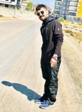 Ejder , 24, Turkey, Antalya
