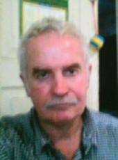 Nikolay Aleks, 62, Ukraine, Sumy
