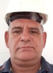 Orlando , 56  , Guaratingueta