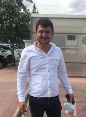 İbrahim, 30, Turkey, Bursa