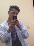 Gian, 20, Lima