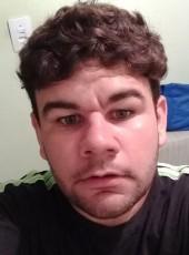 João Vitor, 20, Brazil, Ponta Grossa