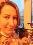 Anastasiya, 29, Yekaterinburg