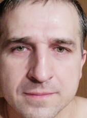 Viktor, 38, Russia, Saratov