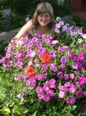 Natalya, 40, Russia, Krasnoyarsk