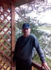 Mikhail, 56, Russia, Tyumen