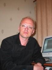 Nikolay, 57, Russia, Yekaterinburg