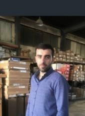 Aro, 38, Armenia, Yerevan
