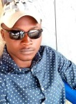 Alexandre, 22, Yamoussoukro
