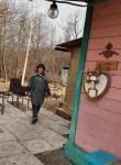 Galina , 55  , Sharypovo