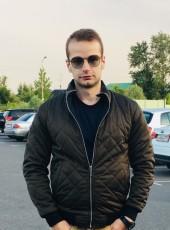 Dim, 28, Россия, Москва