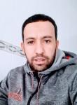 Ahmed, 37  , Valencia