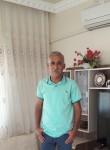 Necmettin, 46, Kiziltepe