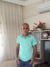 Necmettin, 46, Turkey, Kiziltepe