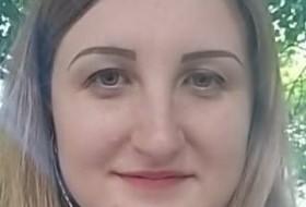 Svitlana, 27 - Just Me