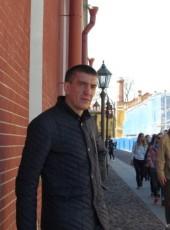Anton, 34, Russia, Saratov