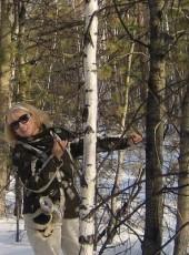 irina, 61, Russia, Irkutsk