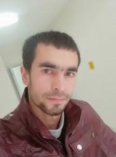 Bakhtiyer, 28, Russia, Saint Petersburg