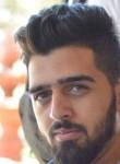 Mohammad, 25  , Bethlehem
