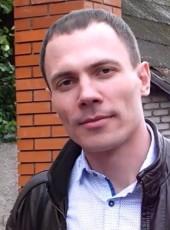 Aleksandr, 41, Russia, Tyumen
