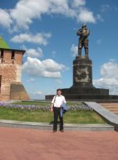 Nikolay, 48, Russia, Bryansk