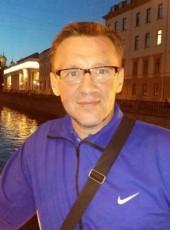 Dmitriy, 51, Belarus, Hrodna