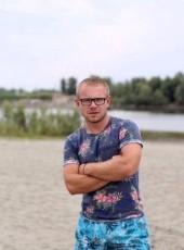 STAS, 28, Russia, Barnaul