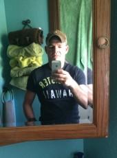 Calrryes, 36, United States of America, Laredo