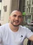 Emilio, 28  , Radcliffe