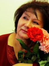 Natalya, 65, Uzbekistan, Tashkent