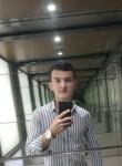 Asliddin, 21  , Dubai