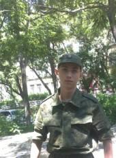 Vladimir, 23, Russia, Chelyabinsk