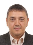 Timur, 44  , Yekaterinburg