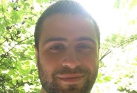 Denis, 33 - Just Me
