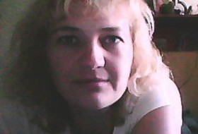 Sveta, 46 - Just Me