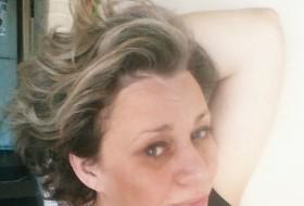Risha, 48 - Just Me