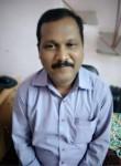 Prabhat Raut , 40  , Pune