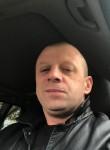 Viktor Antonov, 42 года, Praha