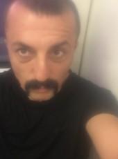 mahir, 41, Turkey, Izmir