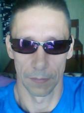 Sergey, 46, Russia, Novopokrovka