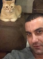 Murat, 39, Turkey, Izmir