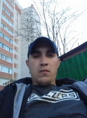 Igor, 29, Russia, Yaroslavl