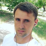 Oleg, 30  , Pleszew